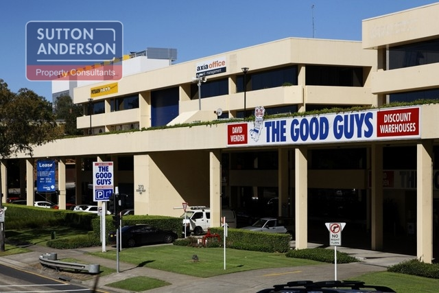 Unit 1A/372 Eastern Valley Way CHATSWOOD NSW 2067