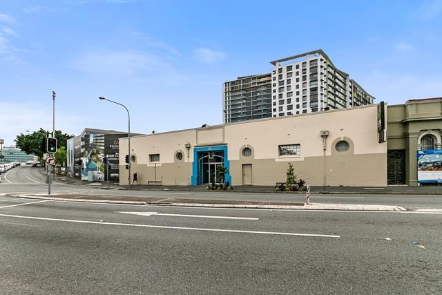 76 Brunswick Street FORTITUDE VALLEY QLD 4006