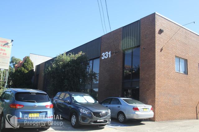 1/331 Newbridge Road MOOREBANK NSW 2170