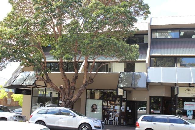 6/211 Ben Boyd Road NEUTRAL BAY NSW 2089