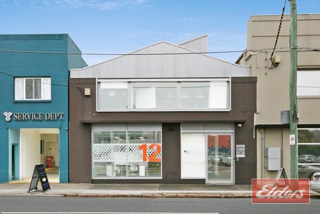 12 Ross Street NEWSTEAD QLD 4006