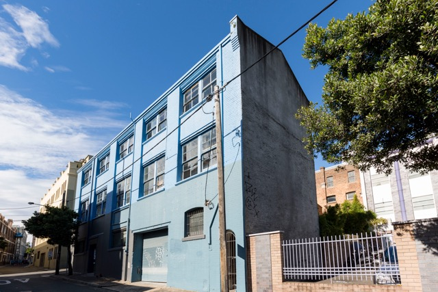 L 1&2, 69 Abercrombie Street CHIPPENDALE NSW 2008
