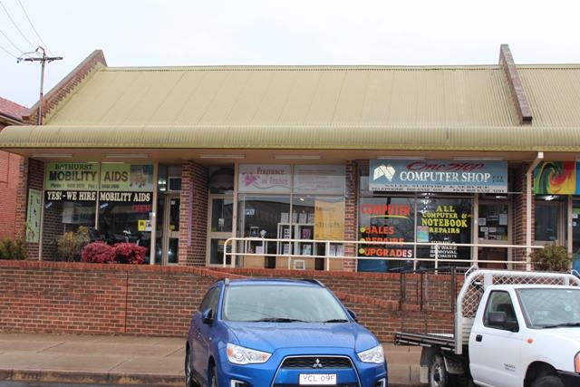2/112 Keppel Street BATHURST NSW 2795