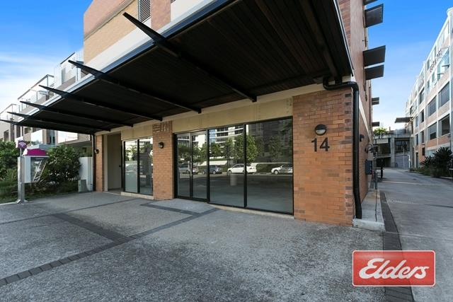 9/14 Macquarie Street TENERIFFE QLD 4005