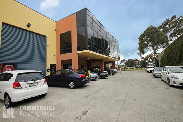 2/333-335 Newbridge Road MOOREBANK NSW 2170