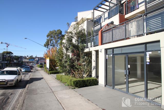 300-306 Canterbury Road CANTERBURY NSW 2193