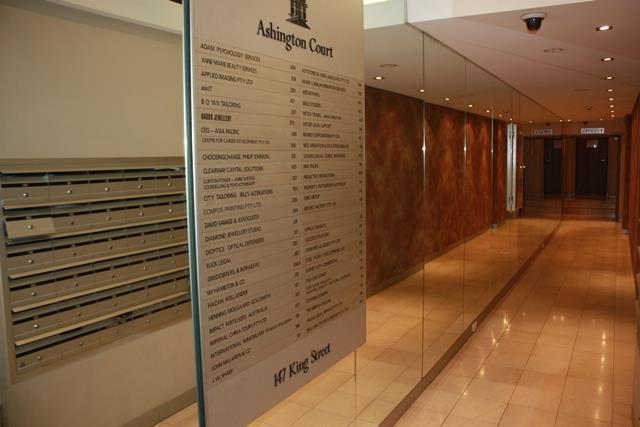Suite 308/147 King Street SYDNEY NSW 2000