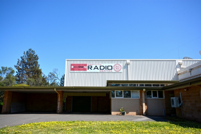 161 Remembrance Drive GRIFFITH NSW 2680
