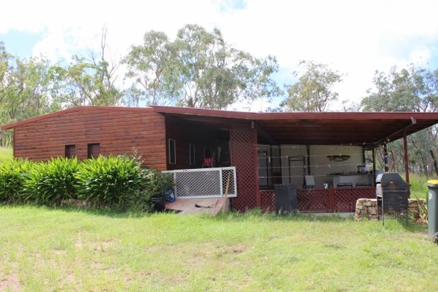 728 Wooroora road RAVENSHOE QLD 4888