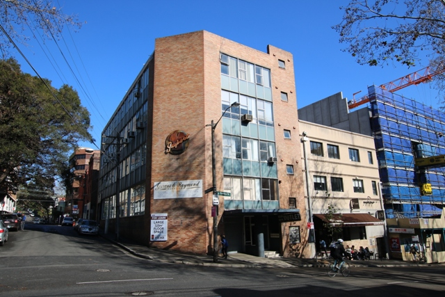 4th floor/87-89  Foveaux Street SURRY HILLS NSW 2010
