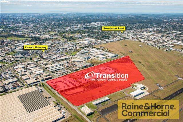 Transition Logistics Estate ARCHERFIELD QLD 4108