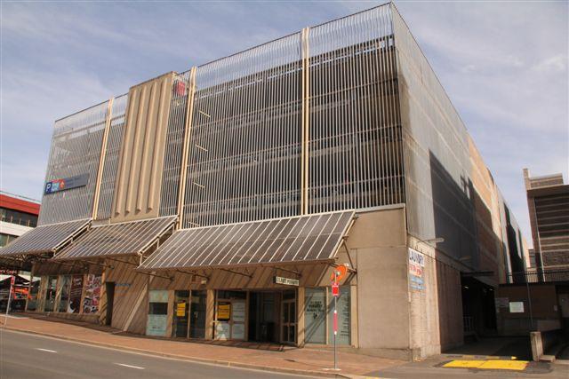 Shop 8/8-14 Hunter Street PARRAMATTA NSW 2150