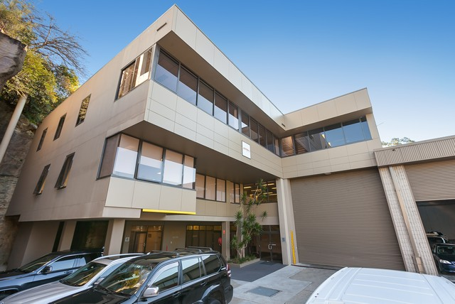 Unit 6B/358 Eastern Valley Way CHATSWOOD NSW 2067