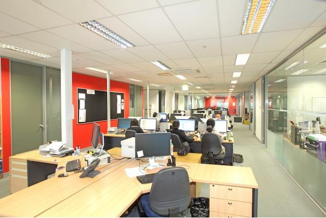 Office/6 The Crescent KINGSGROVE NSW 2208