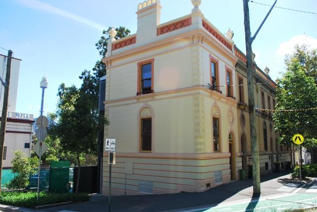 229 Bourke Street DARLINGHURST NSW 2010