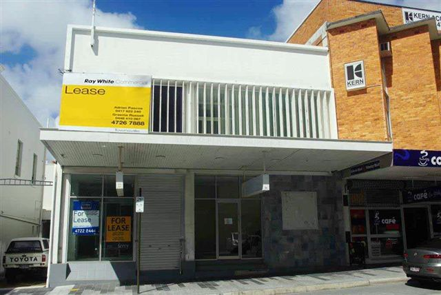 16 Stokes Street TOWNSVILLE CITY QLD 4810