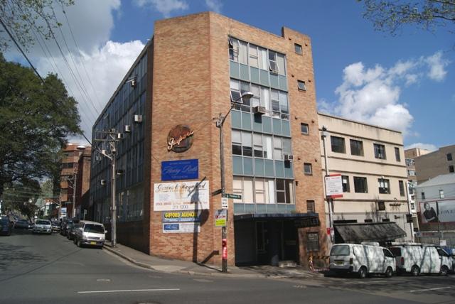 3rd floor/87-89 Foveaux Street SURRY HILLS NSW 2010