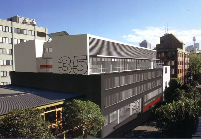4/35 Buckingham Street SURRY HILLS NSW 2010