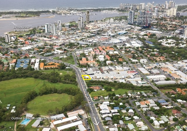 1/46 Smith Street SOUTHPORT QLD 4215