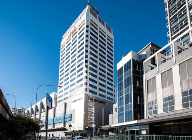 101 Grafton Street BONDI JUNCTION NSW 2022
