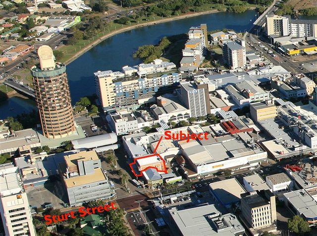 16 Stokes Street TOWNSVILLE CITY QLD 4810