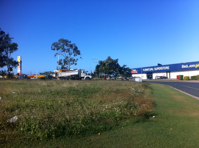 8 Highway Plaza MOUNT PLEASANT QLD 4740