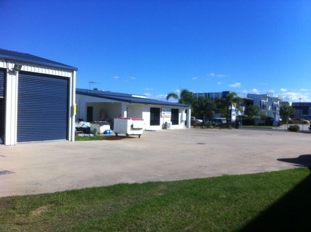 13 Transport Avenue PAGET QLD 4740