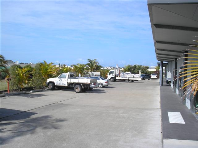 124 Beach Road URRAWEEN QLD 4655