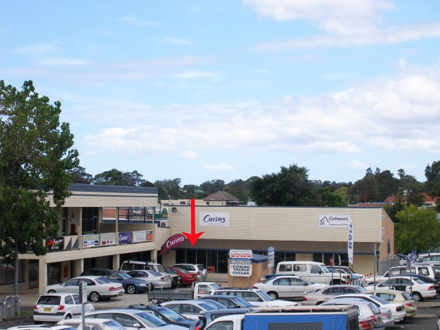 7/45-53 Kinghorne Street NOWRA NSW 2541