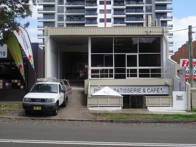 57/57 Hunter Street HORNSBY NSW 2077