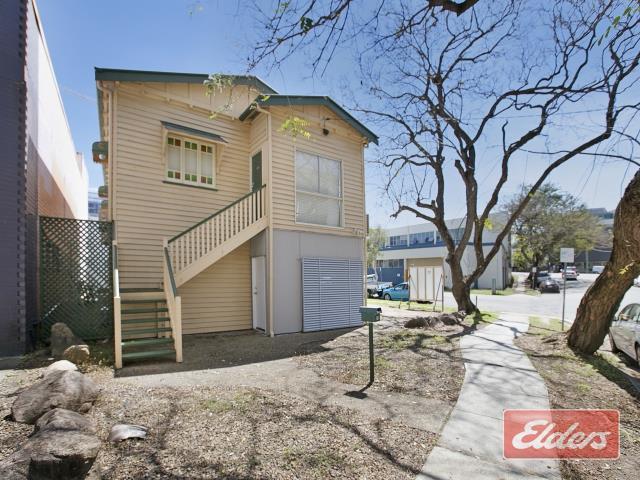 Whole/15 Mcdougall Street MILTON QLD 4064