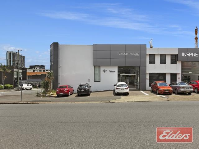 32 Doggett Street NEWSTEAD QLD 4006