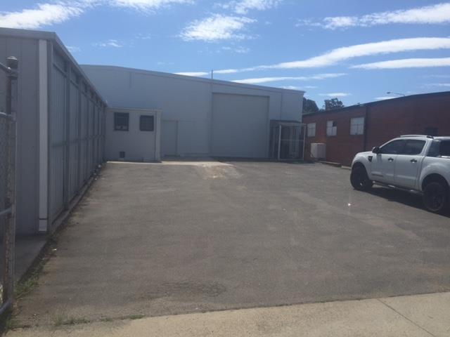 Unit 6/161 Newcastle Street FYSHWICK ACT 2609