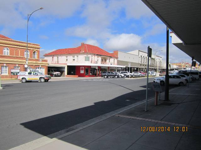 2/35 William St BATHURST NSW 2795