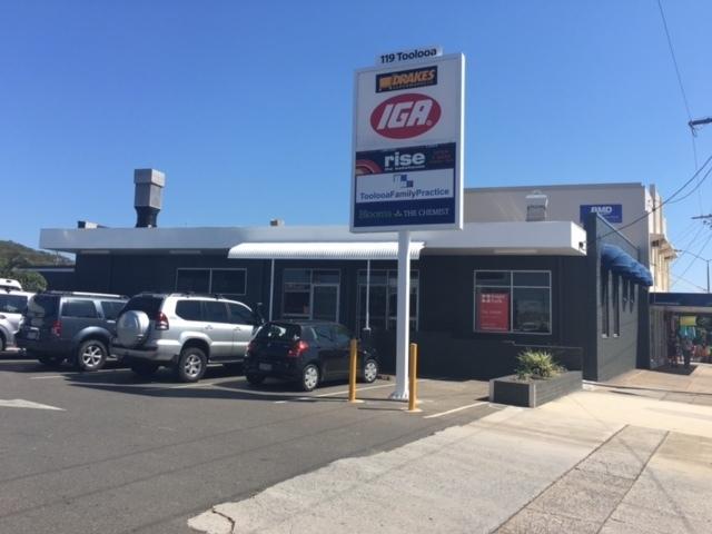 1/119 Toolooa Street GLADSTONE QLD 4680