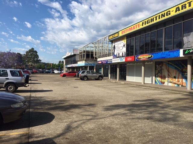 6/55 York Road PENRITH NSW 2750