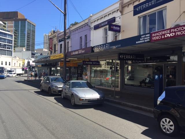 52 Bronte Road BONDI JUNCTION NSW 2022