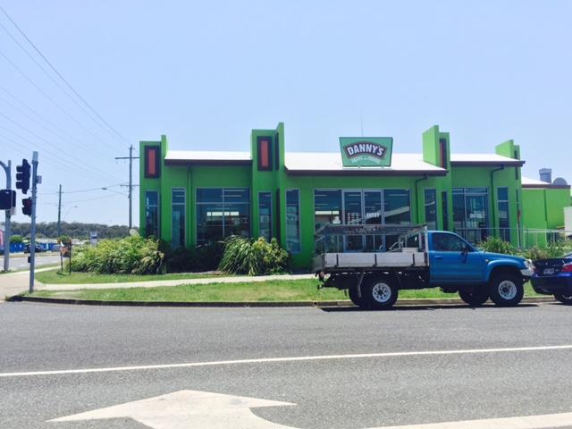 1 Kayleigh Drive MAROOCHYDORE QLD 4558