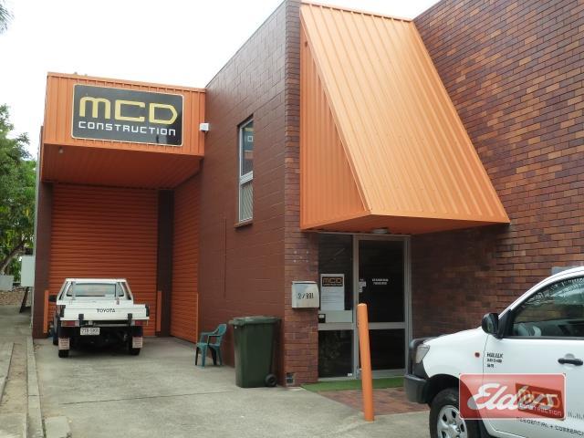 2/2/993 Stanley Street East EAST BRISBANE QLD 4169