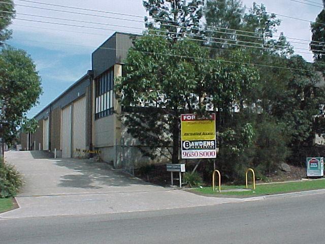 30/122-124 HASSALL STREET WETHERILL PARK NSW 2164