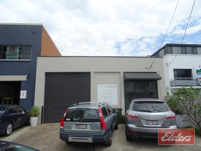 6 Byres Street NEWSTEAD QLD 4006