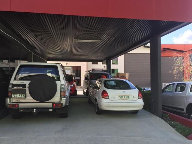 10/5 Cairns Street LOGANHOLME QLD 4129