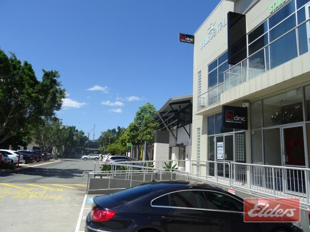 25 James Street FORTITUDE VALLEY QLD 4006