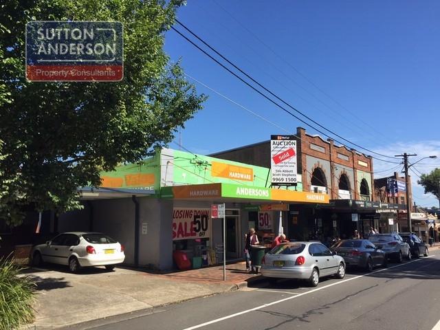 270 Willoughby Road NAREMBURN NSW 2065