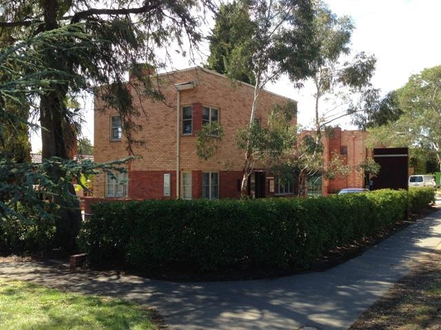 31 Canberra Avenue FORREST ACT 2603
