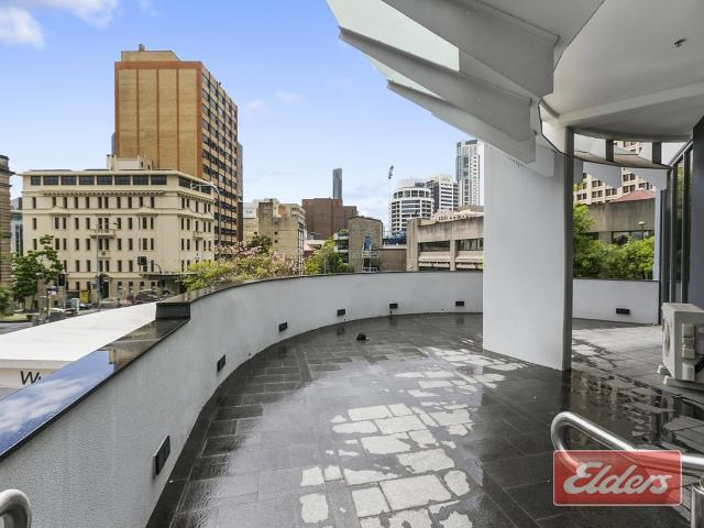 Ground/166 Wickham Terrace SPRING HILL QLD 4000