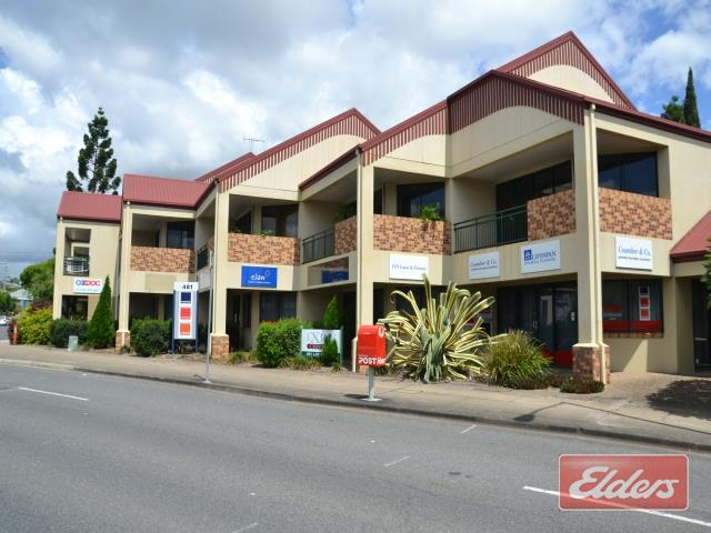 481 Logan Road GREENSLOPES QLD 4120