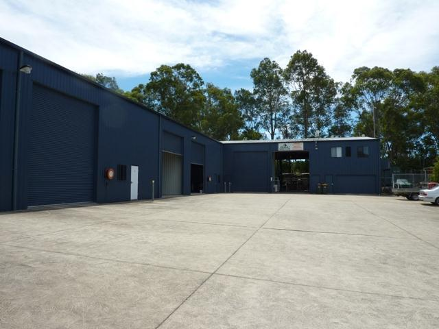 Bay 1/16 Arkwright Crescent TAREE NSW 2430