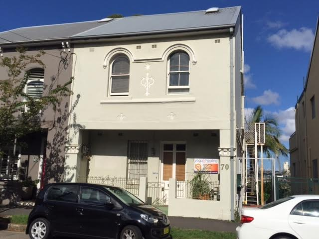 1 / 70 Beattie Street BALMAIN NSW 2041