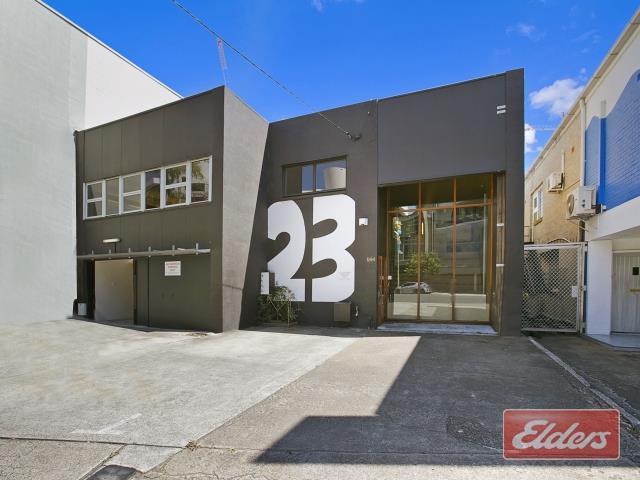 23 Mcdougall Street MILTON QLD 4064